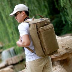 กระเป๋าผู้ชาย ผู้หญิง ราคาถูก กระเป๋าสะพายหลัง กระเป๋าเป้ กระเป๋าถือ มี สีดำ สีกากี สีเขียวทหาร