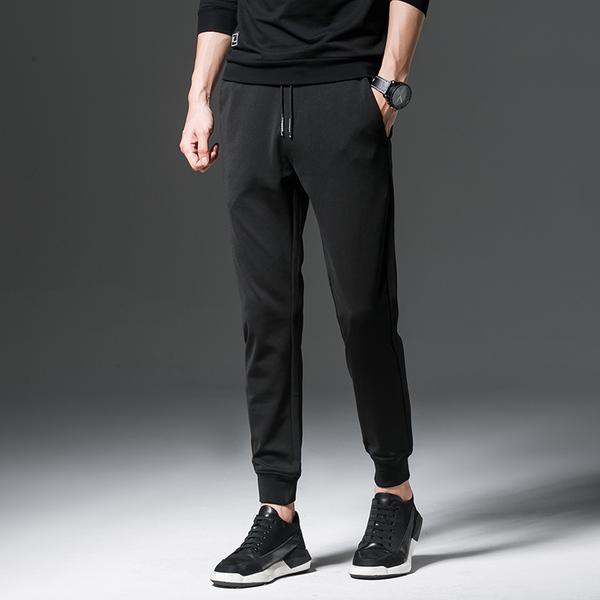 กางเกงผู้ชาย ผู้หญิง ราคาถูก กางเกงลำลอง กางเกงสลิมเกาหลี กางเกงฮาเร็ม มี สีดำ สีน้ำเงิน มี ไซร์ M L XL 2XL 3XL