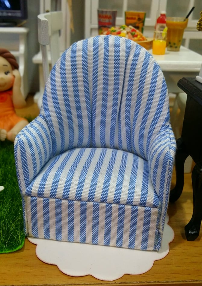 A011 - เก้าอี้โซฟา