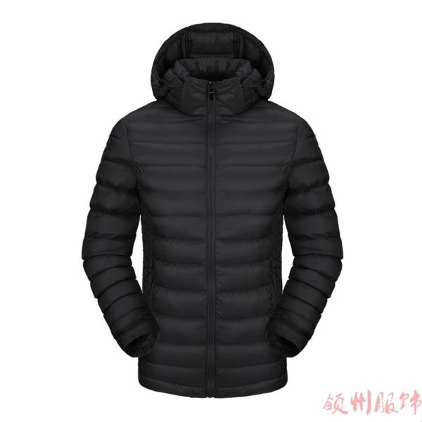 เสื้อโค๊ทกันหนาวผู้ชาย โค๊ทกันหิมะ เสื้อแขนยาวกันหนาวผู้ชายมีฮู้ด