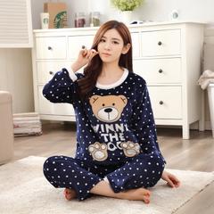 เสื้อผ้าผู้หญิง ราคาถูก เสือยืด + กางเกง ชุดนอน มี สีตามรูป มี ไซร์ M L XL