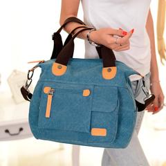 กระเป๋าผู้หญิง ราคาถูก กระเป๋าสะพายข้าง กระเป๋าถือ มี สีแดง สีไวน์แดง สีกากี สีเทา สีน้ำเงิน สีน้ำตาล