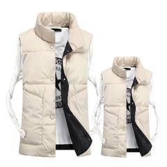 เสื้อผ้าผู้ชาย ราคาถูก เสื้อกันหนาว เสื้อกั๊ก เสื้อคลุม เท่ๆ มี สีขาว สีดำ สีครีม มี ไซร์ S M L XL 2XL 3XL