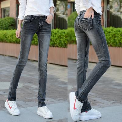 กางเกงผู้หญิง ผู้ชาย ราคาถูก กางเกงยีนส์ มี สีตามรูป มี ไซร์ 25-34
