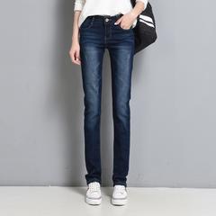 กางเกงผู้หญิง ผู้ชาย ราคาถูก กางเกงยีนส์ มี สีตามรูป มี ไซร์ 26-34