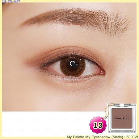 ( 13 )My Palette My Eyeshadow (Matte)