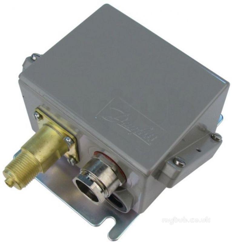 KPS35 PRESSURE CONTROL