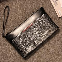 กระเป๋าผู้ชาย ราคาถูก กระเป๋าสะพาย กระเป๋าคลัทซ์ กระเป๋าถือ มี สีเงิน สีทอง