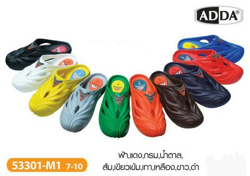 รองเท้าแตะผู้หญิง ADDA ขายส่ง