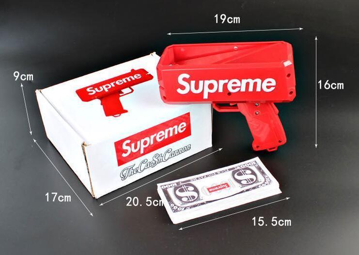 Supreme Cash Canon