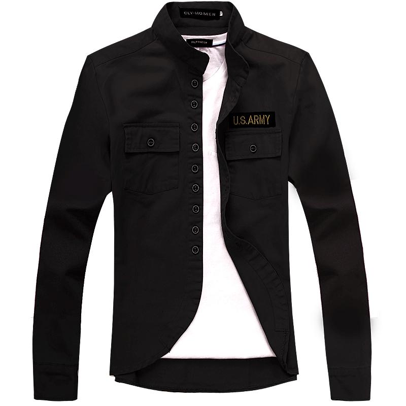 (พร้อมส่ง)เสื้อผ้าผู้ชาย ราคาถูก เสื้อผ้าแฟชั่น เสื้อแจ็คเก็ต มี สีดำ มี ไซร์ L