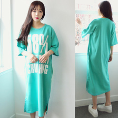 เสื้อผ้าผู้หญิง ราคาถูก เสื้อผ้าแฟชั่น ชุดกระโปรง ชุดเดรส น่ารัก มี สีตามรูป มี ไซร์ M L XL