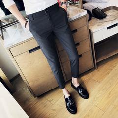 กางเกงผู้ชาย ราคาถูก กางเกงขายาว กางเกงแฟชั่น กางเกงลำลอง มี สีตามรูป มี ไซร์ 28-38