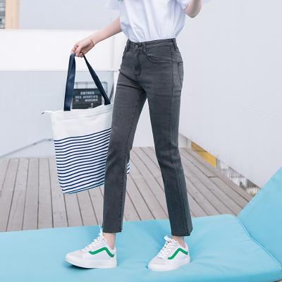 กางเกงผู้หญิง ผู้ชาย ราคาถูก กางเกงยีนส์  มี สีดำ สีเทา มี ไซร์ 25-32