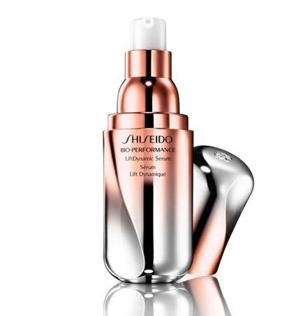**พร้อมส่ง**Shiseido Bio Performance Lift Dynamic Serum 30 ml. เซรั่มลดเลือนริ้วรอยแห่งวัย คืนความยืดหยุ่น ผิวกระชับ เรียบเนียน ร่องผิวตื้นขึ้น ผิวชุ่มชื้น แข็งแรงขึ้น รู้สึกถึงผิวเรียบเนียน เต่งตึงขึ้นในทันที เมื่อใช้อย่างต่อเนื่อง. ช่วยฟื้นบำรุงป