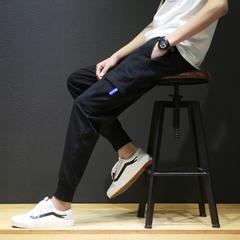 กางเกงผู้ชาย ราคาถูก กางเกงแฟชั่น กางเกงลำลอง มี สีดำ สีกากี สีเทา มี ไซร์ M L XL 2XL