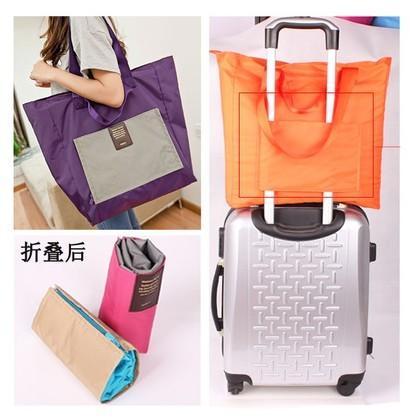 กระเป๋าสะพาย shopping bag สามารถทำโลโก้ได้ สินค้าพรีเมี่ยม