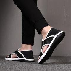 รองเท้าผู้ชาย ผู้หญิง ราคาถูก รองเท้าแฟชั่น รองเท้าแตะ เกาหลี เท่ๆ มี สีตามรูป มี เบอร์ 38-43