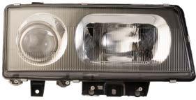 โคมไฟหน้า ฟูโซ่ FN627-FN628 ขวา DEPO