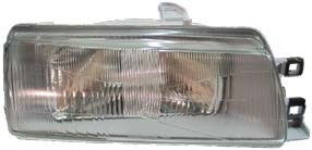 โคมไฟหน้า EE90 ขวา