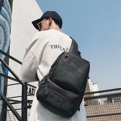 กระเป๋าผู้ชาย ราคาถูก กระเป๋าสะพายอก สะพายไหล่ ถือ มี สีดำ สีน้ำตาล สีน้ำเงิน