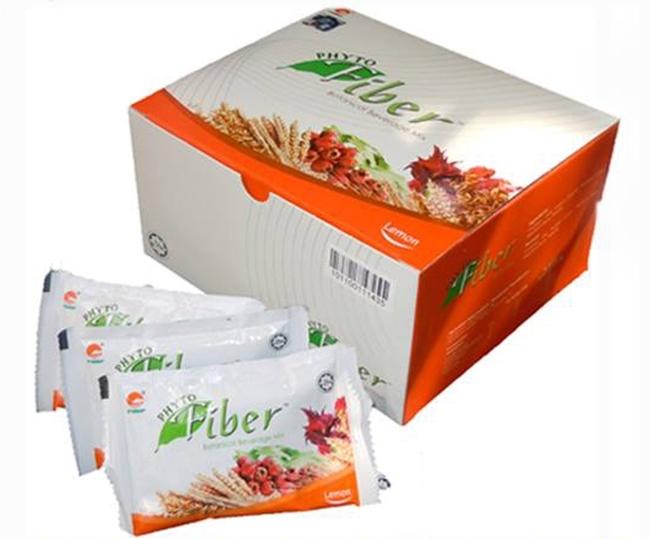 Phyto Fiber ไฟโต ไฟเบอร์ ดีท๊อกซ์ ล้างลำไส้ ด้วยใยอาหาร ผลิตจากธรรมชาติ 100 เปอร์เซ็นต์ นำเข้าจากมาเลเซีย