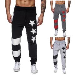 กางเกงผู้ชาย ผู้หญิง ราคาถูก กางเกงลำลอง กางเกงแฟชั่น เกาหลี มี สีดำ สีเทา สีหมอก มี ไซร์ M L XL 2XL