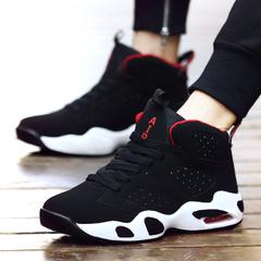 รองเท้าผู้ชาย ผู้หญิง ราคาถูก รองเท้าแฟชั่น รองเท้าผ้าใบ เท่ๆ มี สีขาว สีดำ สีดำแดง  มี เบอร์ 35-44
