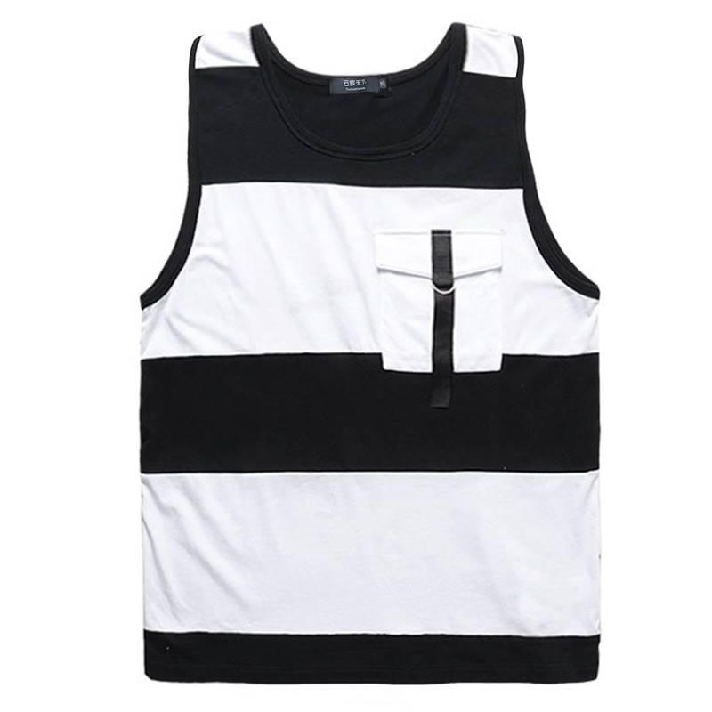 ขนาด:2XL 3XL 4XL 5XL 6XL 7XL 8XL สี:ตามภาพ เสื้อคนอ้วน เสื้อผ้าผู้ชาย ขนาดใหญ่ เสื้อกล้าม