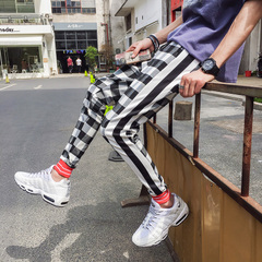กางเกงผู้ชาย ผู้หญิง ราคาถูก กางเกงลำลอง กางเกงแฟชั่น กางเกงฮิปฮอป มี สีตามรูป มี ไซร์ 28-33