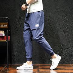 กางเกงผู้ชาย ผู้หญิง ราคาถูก กางเกงลำลอง กางเกงแฟชั่น มี สีเทา สีดำ สีกากี สีกองทัพเขียว สีน้ำเงินเข้ม มี ไซร์ M L XL 2XL 3XL 4XL 5XL