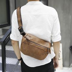 กระเป๋าผู้ชาย ราคาถูก กระเป๋าสะพายข้าง กระเป๋าถือ เท่ๆ มี สีตามรูป