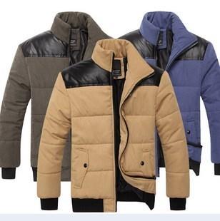 เสื้อโค๊ทผู้ชาย เสื้อกันหนาวชาย เสื้อแจ๊คเก็ตผู้ชาย เสื้อโค๊ทกันหนาว