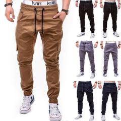 กางเกงผู้ชาย ราคาถูก กางเกงฮาเร็ม กางเกงแฟชั่น กางเกงลำลอง มี สีฟ้า สีกากี สีเทา สีน้ำเงิน มี ไซร์ M L XL 2XL 3XL 4XL
