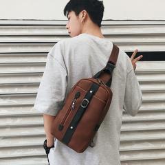กระเป๋าผู้ชาย ราคาถูก กระเป๋าสะพายอก กระเป๋าสะพายไหล่ กระเป๋าถือ มี สีตามรูป