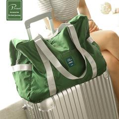 กระเป๋าผู้หญิง ราคาถูก กระเป๋าสะพายข้าง กระเป๋าถือ กระเป๋าเดินทางพับได้ มี สีเขียว สีทะเลสาบฟ้า สีชมพู สีน้ำเงินเข้ม สีชมพูเข้ม สีไวน์แดง สีบุกเทา สีหินฟ้า (เล็ก/ใหญ่)