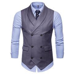 เสื้อผ้าผู้ชาย ผู้หญิง ราคาถูก เสื้อกั๊ก มี สีดำ สีเทา สีน้ำเงิน สีไวน์แดง มีั ไซร์ M L XL 2XL 3XL 4XL