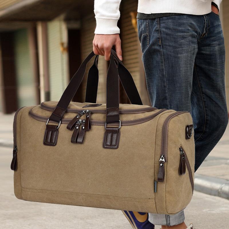 กระเป๋าผู้ชาย ผู้หญิง ราคาถูก กระเป๋าสะพายข้าง กระเป๋าถือ กระเป๋าเดินทาง เท่ๆ มี สีดำ สีกองทัพเขียว สีกากี สีน้ำตาล
