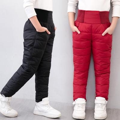 กางเกงกันหนาวเด็ก กางเกงขายาวเด็ก กางเกงเด็กขายาวกันหนาว