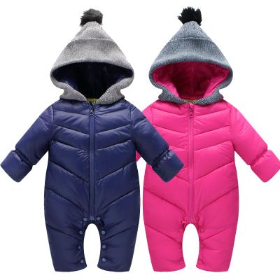 ชุดบอดี้สูทกันหนาวเด็ก ชุดหมีกันหนาวเด็ก ชุดเสื้อกันหนาวเด็ก