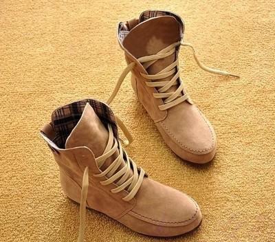 รองเท้าผู้หญิง ราคาถูก รองเท้าผ้าใบ รองเท้าแฟชั่น รองเท้าหนังนิ่มรองเท้าบูทของผู้หญิง มี สีขาวข้าว สีเทา สีดำ สีแตงโมแดง สีกากี สีเขียว สีน้ำตาลอ่อน สีเหล้กแดง มี ไซร์ 35-43