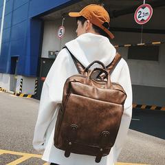 กระเป๋าผู้ชาย ราคาถูก กระเป๋าเป้ กระเป๋าสะพายหลัง กระเป๋าถือ เท่ๆ มี สีดำ สีน้ำตาล