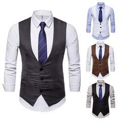 เสื้อผ้าผู้ชาย ผู้หญิง ราคาถูก เสื้อกั๊ก มี สีขาว สีเทา สีดำ สีกากี มีั ไซร์ S M L XL 2XL