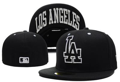 (พร้อมส่ง) หมวกฮิปฮอปผู้ชาย ผู้หญิง ราคาถูก หมวก LA มี สีตามรูป มี ไซร์ 7 1/4 (58 ซม)