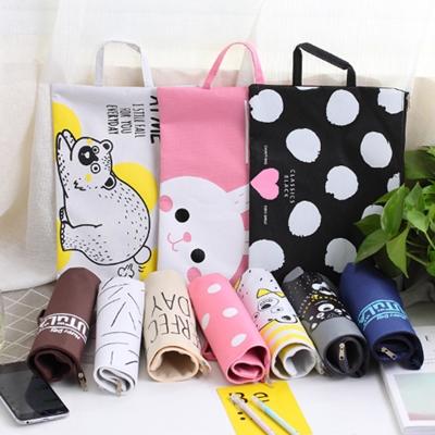 กระเป๋าผ้า A4 (สั่งขั้นต่ำ 24 ใบ)