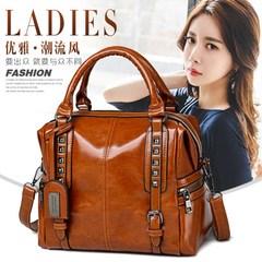 กระเป๋าผู้หญิง ราคาถูก กระเป๋าสะพายข้าง กระเป๋าถือ กระเป๋าเดินทาง มี สีดำ สีน้ำตาล สีไวน์แดง