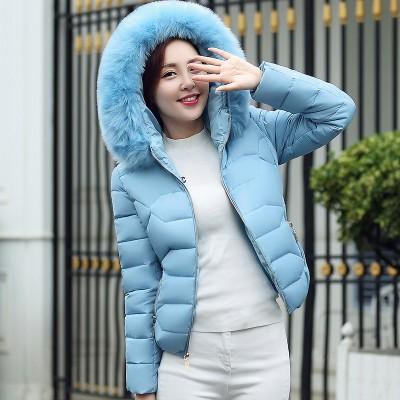เสื้อโค๊ทกันหนาวผู้หญิง เสื้อกันหนาวมีฮู้ด เสื้อโค๊ทมีฮู้ด