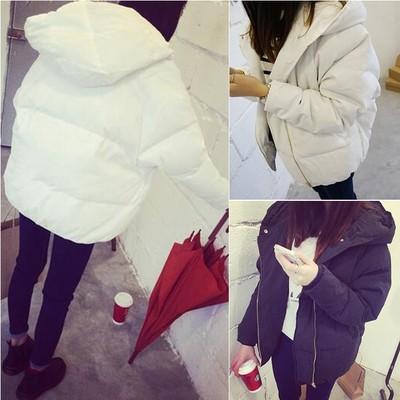 เสื้อโค๊ทกันหนาวมีฮู้ด เสื้อโค๊ทแฟชั่นผู้หญิง เสื้อกันหนาวมีฮู้ด เสื้อแขนยาวกันหนาว