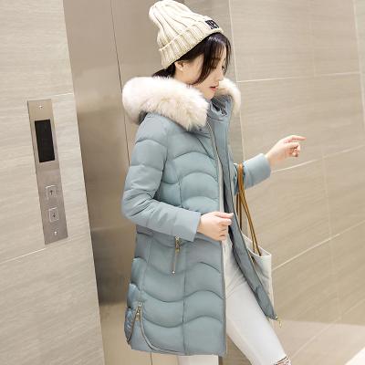 เสื้อโค๊ทกันหนาว เสื้อโค๊ทผู้หญิง เสื้อโค๊ทมีฮู้ด โค๊ทกันหนาวเกาหลี