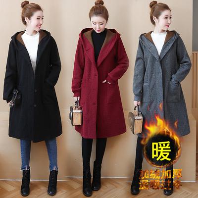 เสื้อโค๊ทตัวยาว เสื้อโค๊ทกันหนาวตัวยาว เสื้อโค๊ทมีฮู้ด เสื้อโค๊ทผู้หญิง